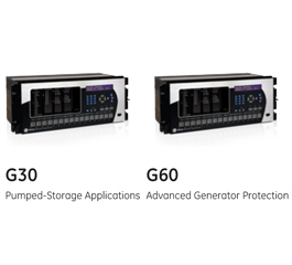Advanced Generator Protection & Control