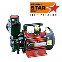 Kirloskar Star Pump